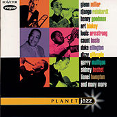 Planet Jazz/Sampler by Various Artists
