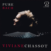 Pure Bach by Viviane Chassot