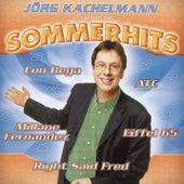 Jörg Kachelmann präsentiert die Sommerhits von Various Artists