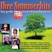 Das grosse Frau im Spiegel Leser-Wunschkonzert von Various Artists