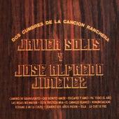 Dos Cumbres De La Cancion Ranchera de Various Artists
