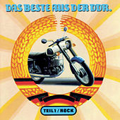 Das Beste aus der DDR - Teil 1 - Rock by Various Artists