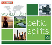 World Tour - Celtic Spirits de Various Artists