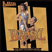Latin Grooves - Brasil Vol.1 de Various Artists