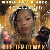A Letter To My X von Jazz