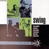 Planet Jazz: Swing von Various Artists