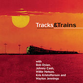 Tracks 'N' Trains de Various Artists