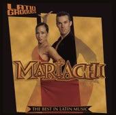 Latin Grooves - Mariachi de Mariachi Vargas de Tecalitlan