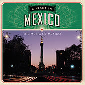 A Night in México by Various Artists