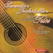 Serenata Inolvidable Con Los Grandes Trios de Various Artists