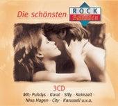 Die schönsten Rockballaden von Various Artists