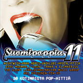 Suomipoppia 11 by Various Artists