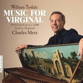 Music for Virginal by Charles Metz