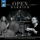 Open Barrier von Jon Hemmersam