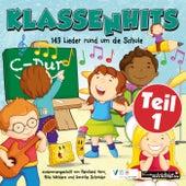 KlassenHits – Teil 1 – 143 Lieder rund um die Schule von Reinhard Horn