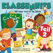 KlassenHits – Teil 2 – 143 Lieder rund um die Schule von Reinhard Horn