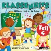 KlassenHits – Teil 4 – 143 Lieder rund um die Schule von Reinhard Horn