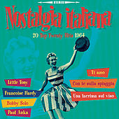 Nostalgia Italiana - 1964 de Various Artists