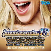 Suomipoppia 13 by Various Artists