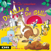 De vilde & de stille by Various Artists