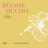 Besame Mucho by Sole Gimenez