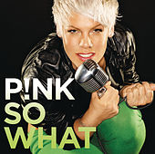 So What von Pink