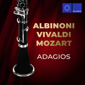 Albinoni, Vivaldi, Mozart: Adagios by Various Artists