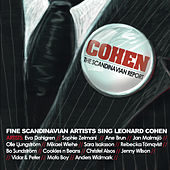 Cohen - The Scandinavian Report von Various Artists
