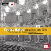 L'Opéra italien dans tous ses états de Various Artists