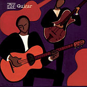 Jazz Café - Guitar by Various Artists