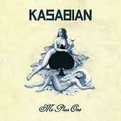Me Plus One van Kasabian