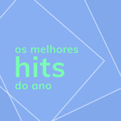 Os Melhores Hits Do Ano by Various Artists
