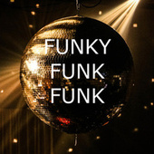 Funky Funk Funk de Various Artists