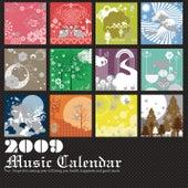 Music Calendar fra Various Artists