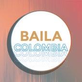 Baila Colombia de Various Artists