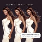 Me, Myself And I de Beyoncé
