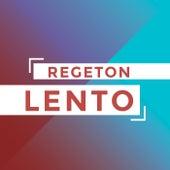 Regeton Lento von Various Artists