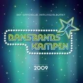 Dansbandskampen 2009 by Various Artists