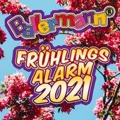 Ballermann Frühlingsalarm 2021 von Various Artists