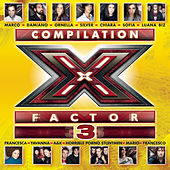 X Factor 3 Compilation de Various Artists