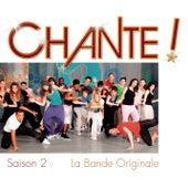 Chante BO de Various Artists
