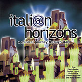 Italian Horizons von Various Artists