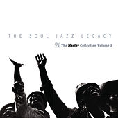 The Soul Jazz Legacy - CTI: The Master Collection Volume 2 de Various Artists