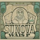 SUNOVA by Wais P