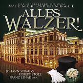 Alles Walzer! Everybody waltz! by Various Artists
