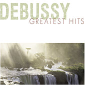 Debussy: Greatest Hits de Various Artists