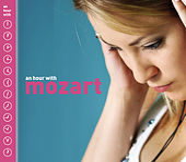 An Hour With Mozart von Various Artists