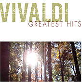 Vivaldi Greatest Hits by Various Artists