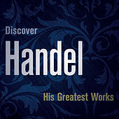 Discover Handel by Various Artists