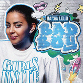 Bad boy de Marwa Loud